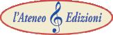 l'Ateneo Edizioni Musicali